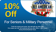 all american plimbing coupon