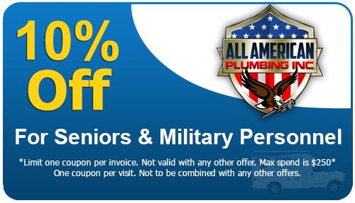 all american plimbing coupon